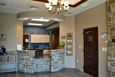 Kannapolis NC dental office